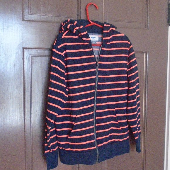 Boys Hoodie Size 8